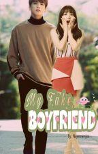 My Fake Boyfriend by nayeonamjoo