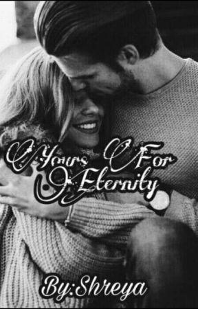 Yours For Eternity by sweetkitten02