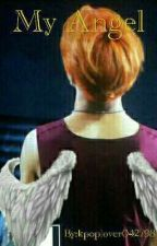 """My Angel [Sequel To """"My Stepbrother""""] by kpoplover042798"""