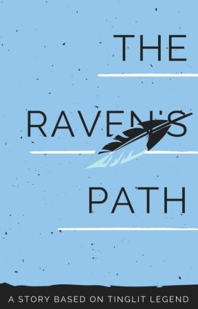 The Raven's Path by DameSavage