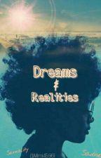 Mimi's Weird Ass Dreams & Realities by mimi45961