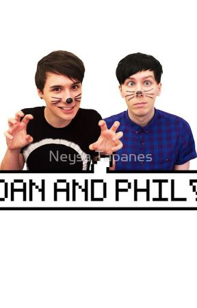 Phan Fluff And Smut by Randomised-Human
