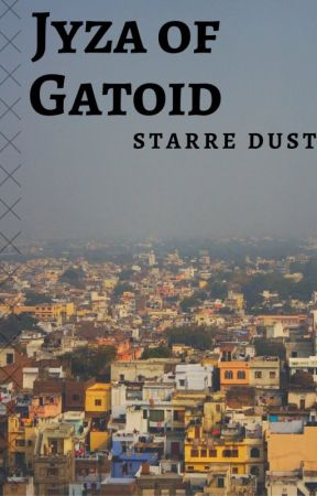 Jyza of Gatoid by StarreDust