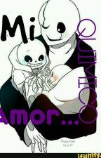Mi Químico Amor...  by TheScarRocio93