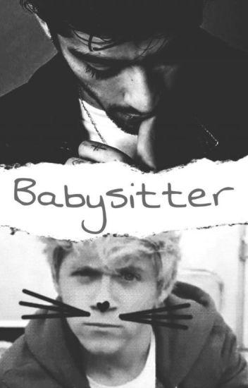 Babysitter || Ziall