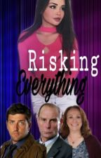 Risking everything (Waterloo Road) by Carolineeexx