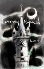 Concerning Bycatch by KathrineSnow