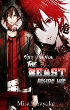 SHIN WOLVEUS: THE BEAST INSIDE ME ( RBW ) by Misa_Crayola