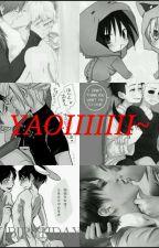 yaoi yaoi yaoi yaoi yaoi yaoi yaoi yaoi by My_Reading_Yaoi