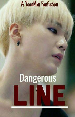A Dangerous Line by Alien_Min