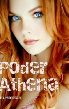 Poder Athena by MageG14