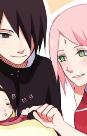 Naruto: Revival [Uchiha x Haruno] by MisterRenegade_