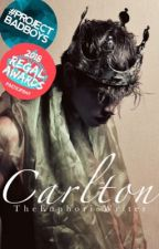 Carlton by TheEuphoricWriter