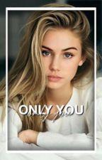 Only You ≫ montgomery de la cruz (social media) by completetrash