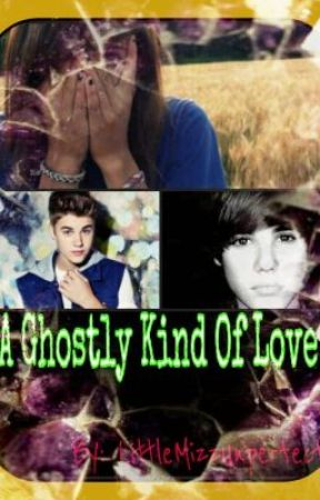 A Ghostly Kind of Love~Justin Bieber&Jason McCann Ghost Love Story~ by littlemizzunperfect