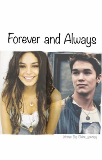 Forever and Always - Seth Clearwater LS