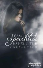 Speechless by yamilethl