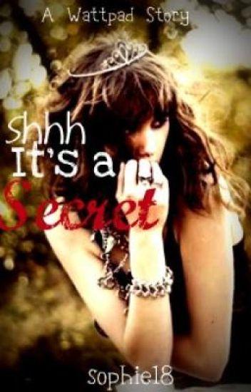 Shhh...It's a Secret