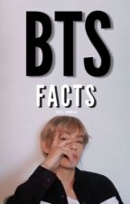 BTS Facts. by lota_harrison