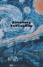 Híresség horoszkóp by Inferno_Paradise