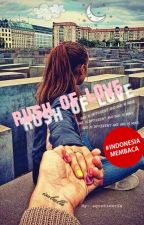 Rush of Love by agustineria