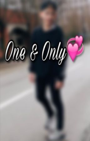One And Only💞// Johnny Orlando Fanfiction by bat72727