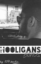 Hooligans: Bonus (sequel Hooligans: Life is Hard) by 324Pikachu