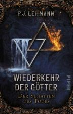 Zwischen Leben und Tod by AthanVsXhar