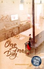 One Fine Day by rdnanggiap