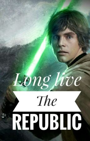 Long live the Republic  by PawsLover