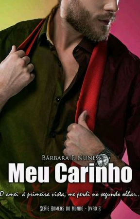 Meu Cariño *Degustação* by BarbaraPNunes
