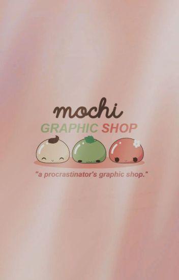 Mochi's Graphic Shop [ open ]