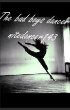The Bad Boys Dancer by nitedancer143