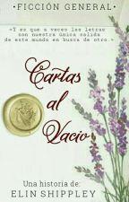 Cartas al Vacio. by Princesa_depresiva02