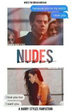 Nudes | HS by baearreaga