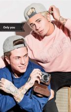 Only You |Benji & Fede| by aury04mascolo