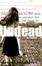 Undead by chubiris