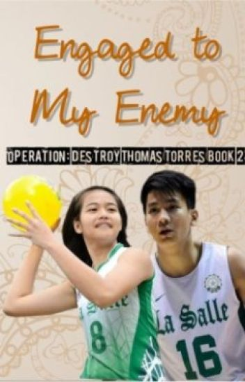 Engaged To My Enemy (ODTT Book 2)