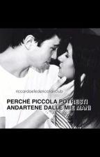 Rederica, una storia d'amore by BeatriceSartori4