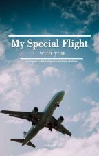 My Special Flight With You by xiulogy