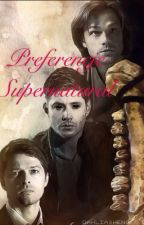•Preferencje Supernatural• by xangelx2