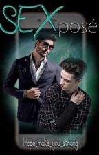 SEXposé - BxB  by Hope_Make_You_Strong