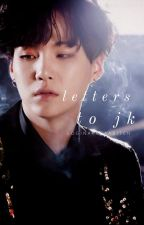 letters to jkㅣ yoonkook by loginapneaabitch