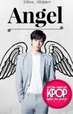 Angel. → HyukBin.  by Jihan_Shipper