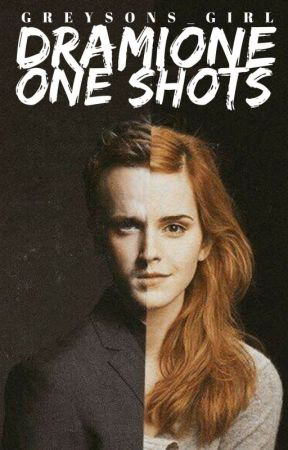 Dramione One Shots by greysons_girl
