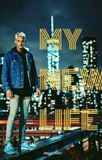 My new life (Mark Dohner) by noelle_harries