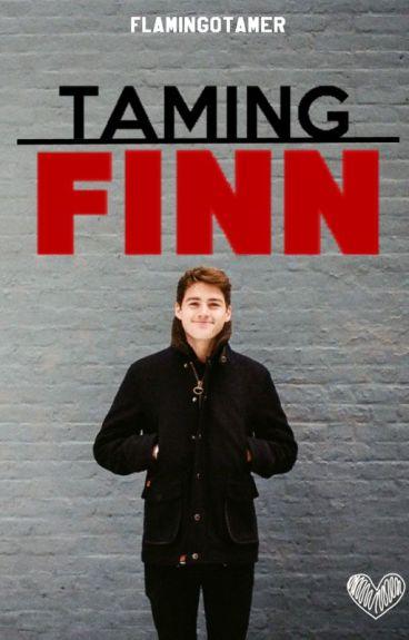 Taming Finn (Finn Harries Fanfiction)
