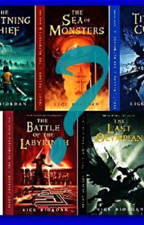 What happens next? Percy Jackson Fanfic by StarPlatinum_
