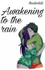 Awakening to the rain - BBRae by TheDarkiti