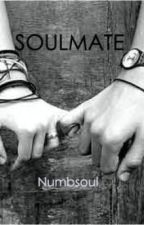 Soulmate (ONE SHOT) by PitchyPeach